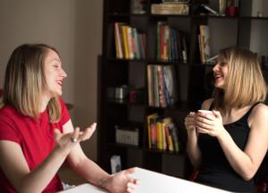 conversations in italian