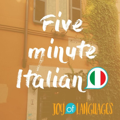 Italian travel phrases: how to buy food in shops and supermarkets